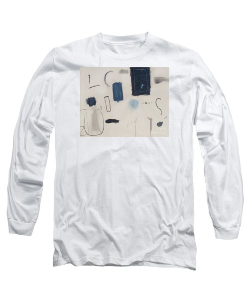 Interaction Long Sleeve T-Shirt