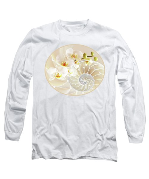 Intimate Fusion Long Sleeve T-Shirt