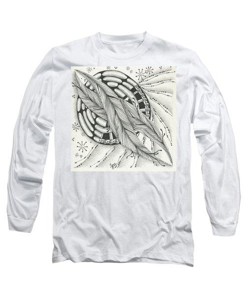 Into Orbit Long Sleeve T-Shirt