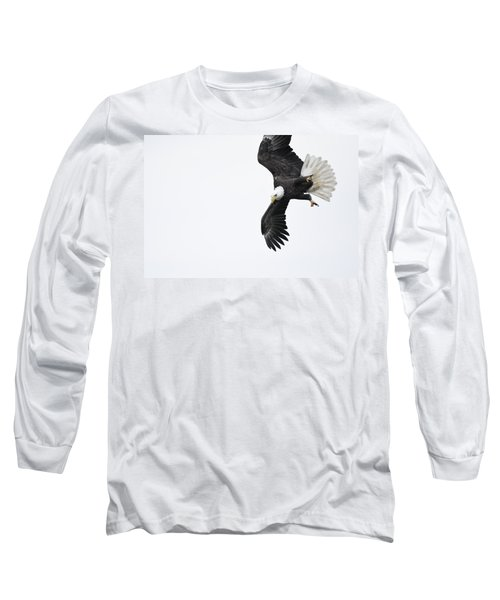 Into The Dive Long Sleeve T-Shirt