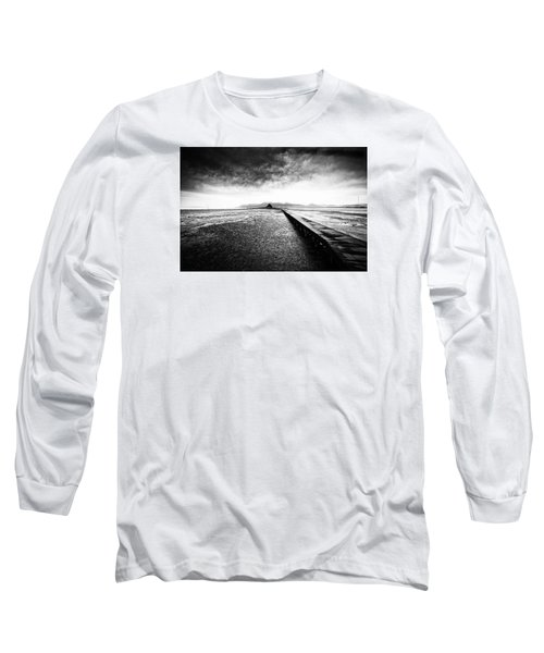 Into The Landscape Long Sleeve T-Shirt
