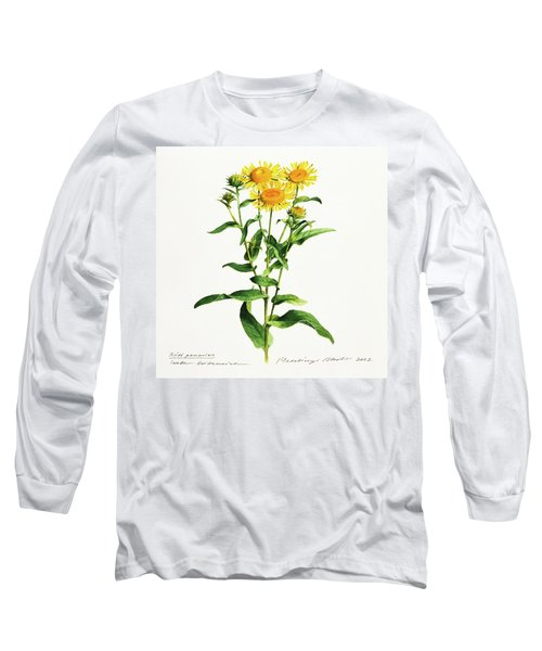 Inula Long Sleeve T-Shirt
