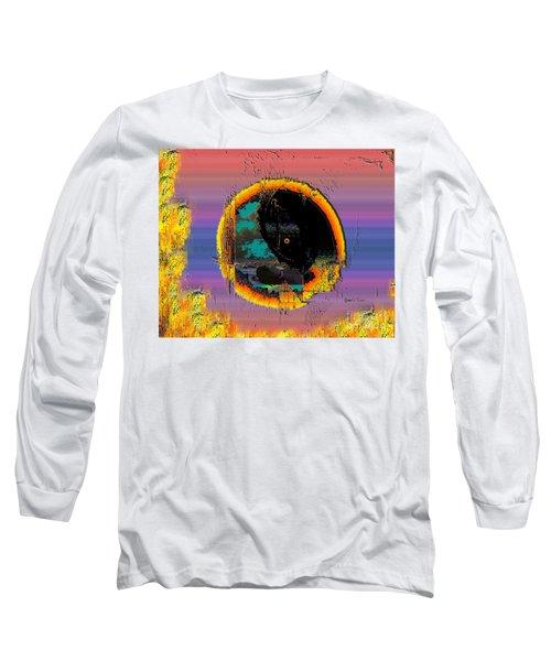 Inw_20a5569_blankets Long Sleeve T-Shirt