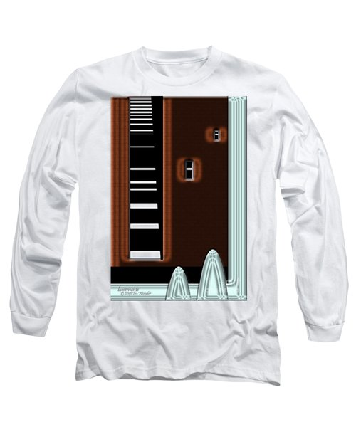 Inw_20a6472_basements Long Sleeve T-Shirt
