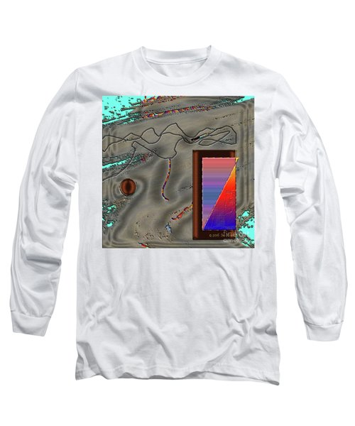 Inw_20a6504 Cheek To Cheek Long Sleeve T-Shirt
