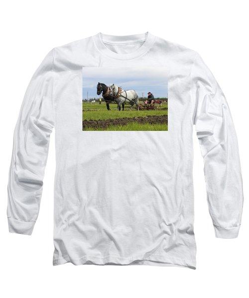 Ipm 1 Long Sleeve T-Shirt
