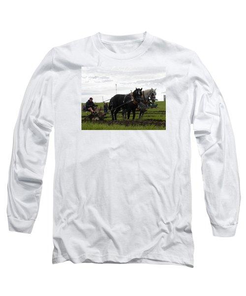 Ipm 6 Long Sleeve T-Shirt