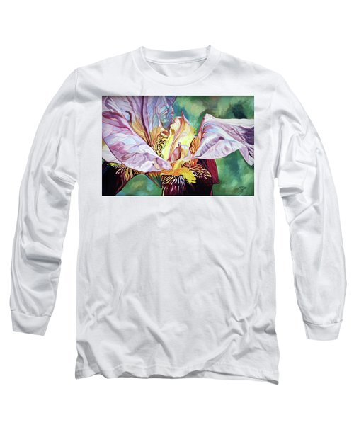 Iris Passion 1993 Long Sleeve T-Shirt