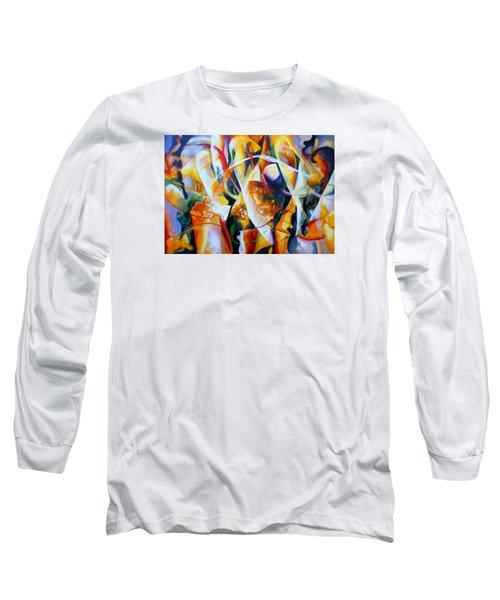 Irish Madness Long Sleeve T-Shirt