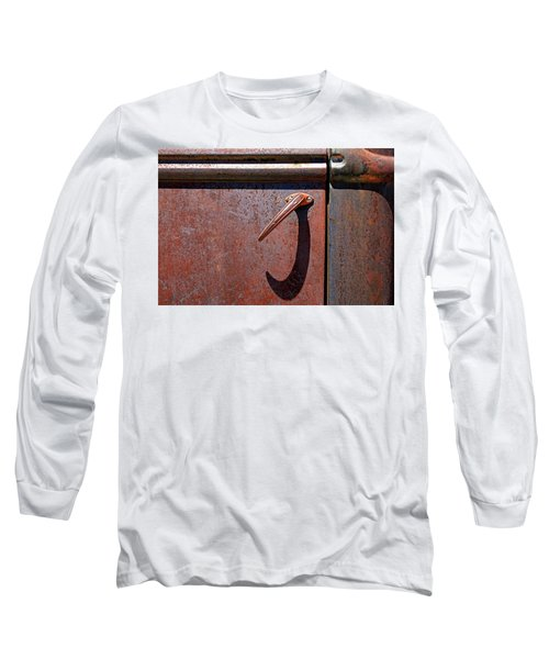 Long Sleeve T-Shirt featuring the photograph Irrustistible by Christopher McKenzie