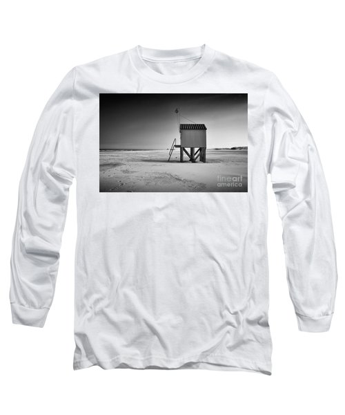 Island Cabin Long Sleeve T-Shirt