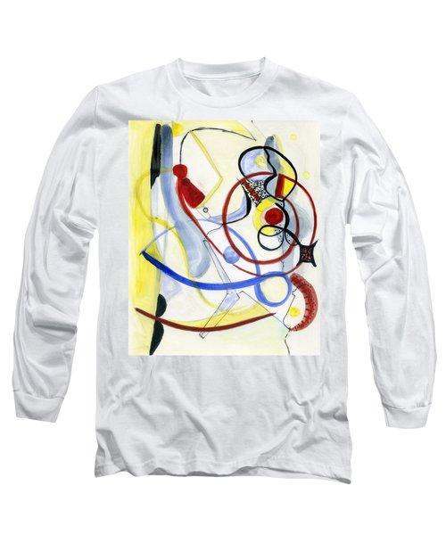 Island Days Long Sleeve T-Shirt