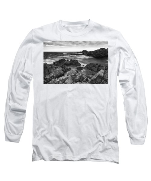 Island Long Sleeve T-Shirt by Hayato Matsumoto