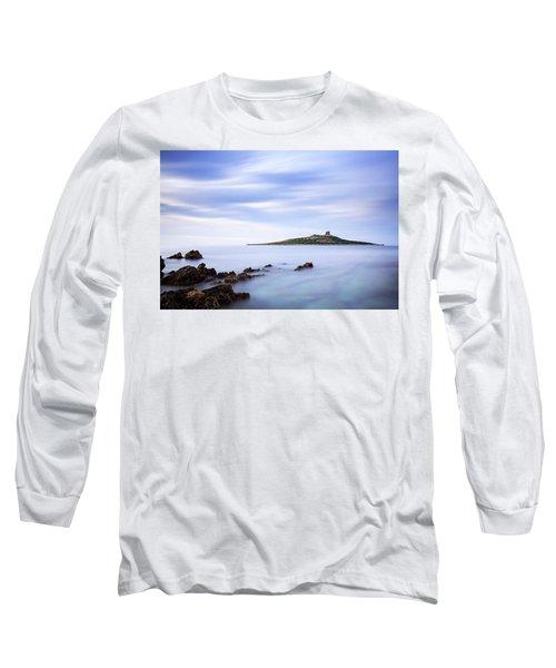 Isola Delle Femmine Long Sleeve T-Shirt