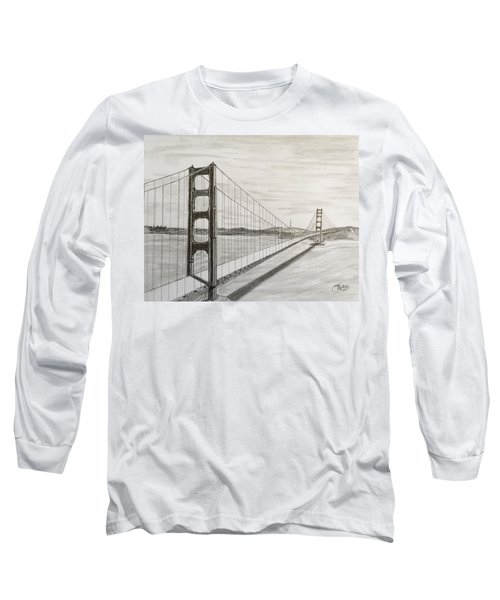 It's All About Perspective  Long Sleeve T-Shirt