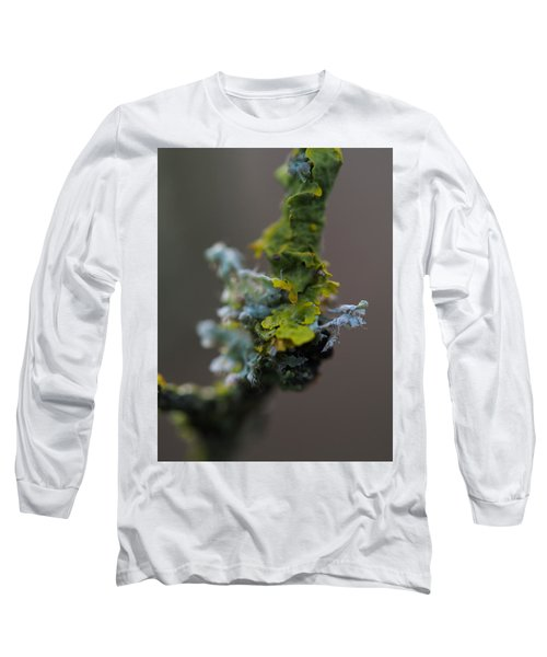 It's The Little Things Long Sleeve T-Shirt