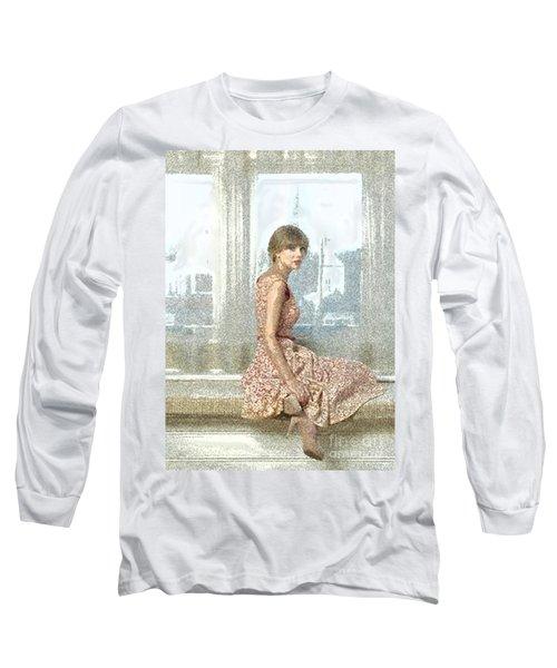 its TS Long Sleeve T-Shirt