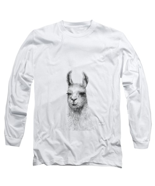 Jacquie Long Sleeve T-Shirt