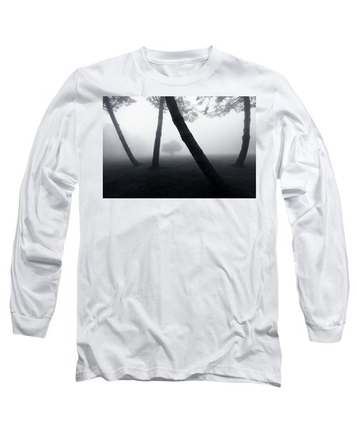 Jailed Long Sleeve T-Shirt