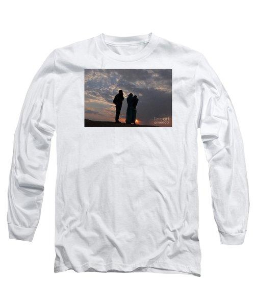 Jaisalmer Desert Festival-8 Long Sleeve T-Shirt