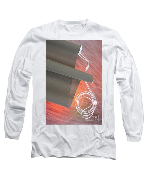 Jalousie #0008 Long Sleeve T-Shirt