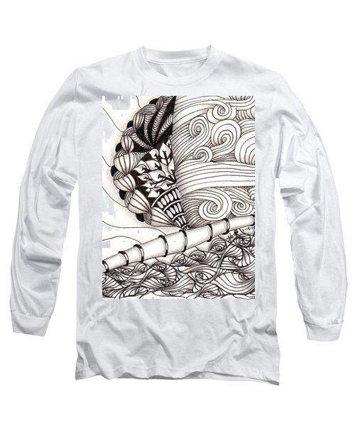 Jamaican Dreams Long Sleeve T-Shirt
