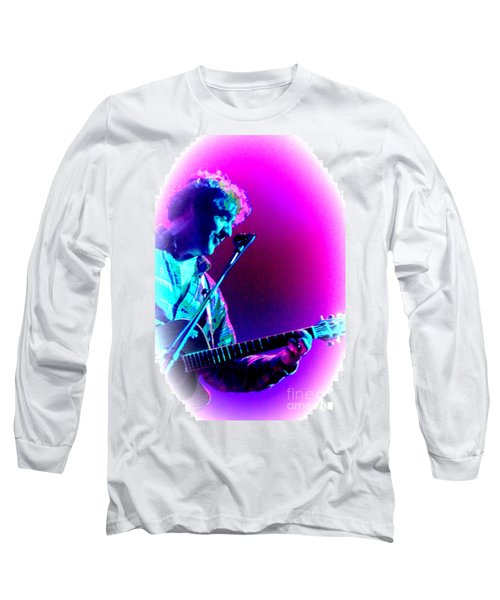 Long Sleeve T-Shirt featuring the photograph Jambolya by Jesse Ciazza