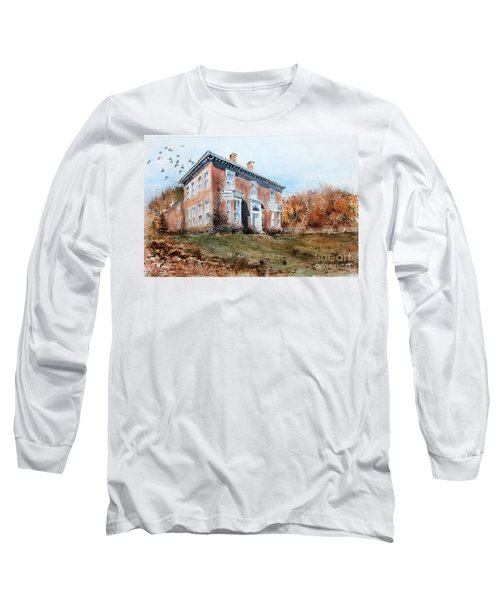 James Mcleaster House Long Sleeve T-Shirt