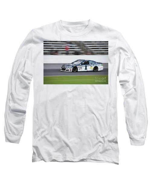 Jamie Mcmurray #1 Long Sleeve T-Shirt
