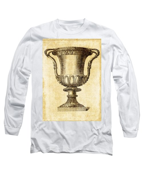 Jardiniere 01 Long Sleeve T-Shirt