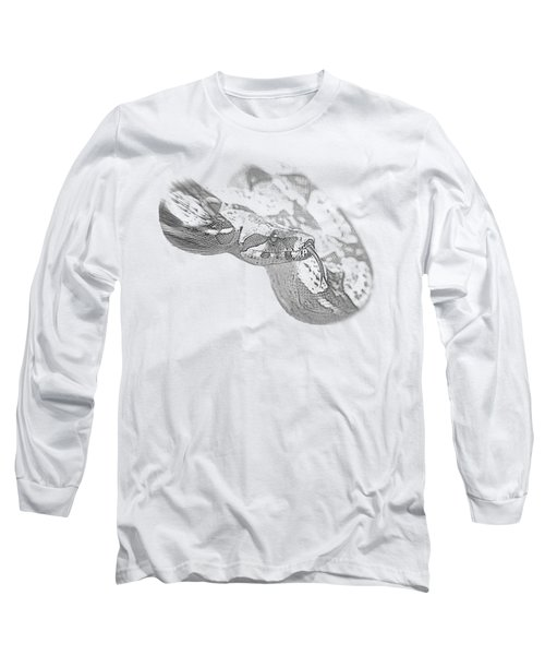 Jasmin Long Sleeve T-Shirt by David Andersen