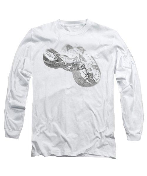 Jasmin Long Sleeve T-Shirt by David Andersen