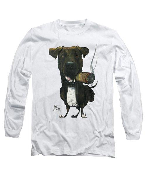 Jawad 7-1481 Long Sleeve T-Shirt