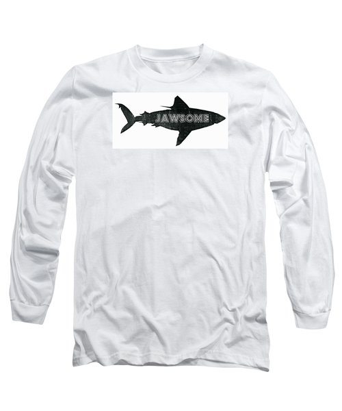Jawsome Long Sleeve T-Shirt