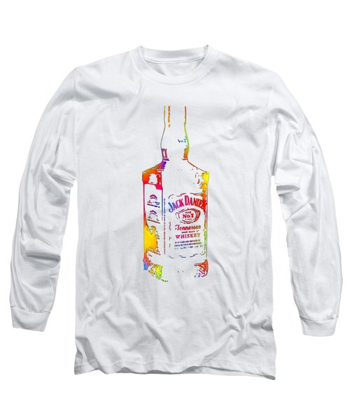 Jd 2 Long Sleeve T-Shirt