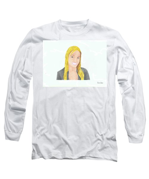 Jeana Smith - Pvp Long Sleeve T-Shirt