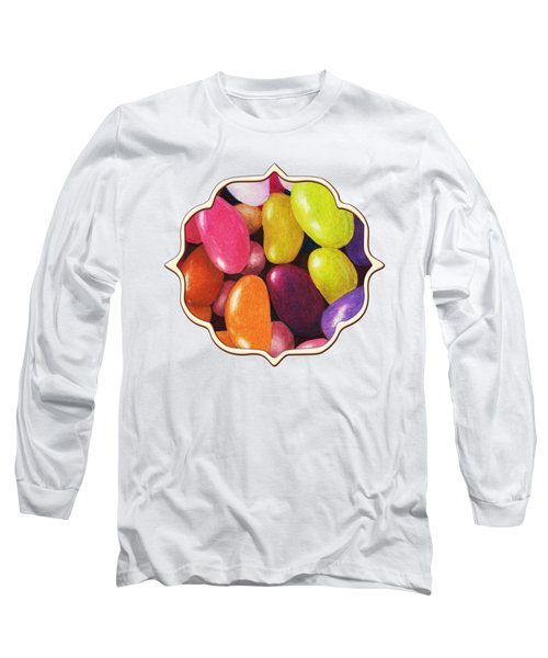 Jelly Beans Long Sleeve T-Shirt