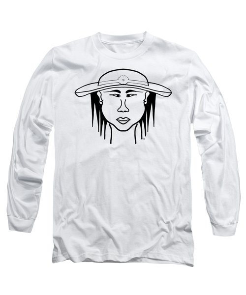 Jenifer Long Sleeve T-Shirt