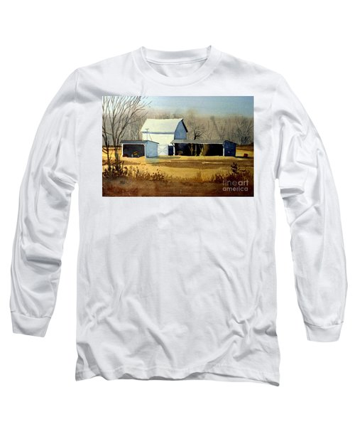 Jersey Farm Long Sleeve T-Shirt