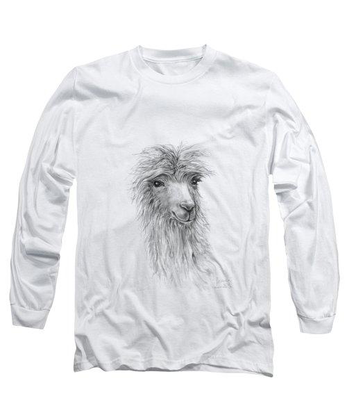 Jessica Long Sleeve T-Shirt