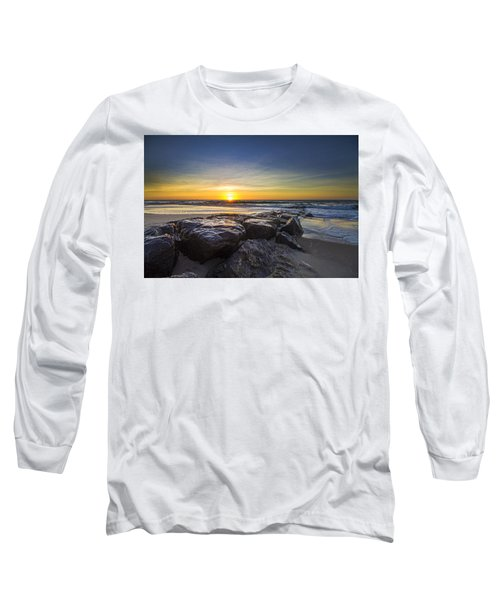 Jetty Four Sunrise Long Sleeve T-Shirt