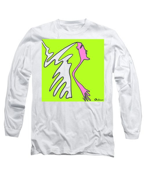 Jiggy Long Sleeve T-Shirt