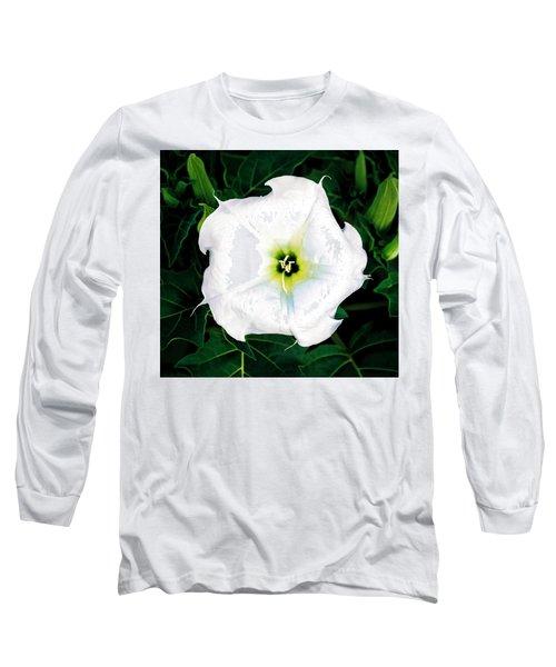 Jimson Weed #1 Long Sleeve T-Shirt