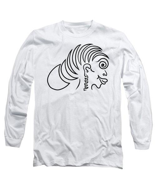 Joanna Long Sleeve T-Shirt