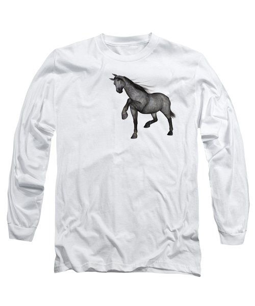 Joaquin Long Sleeve T-Shirt