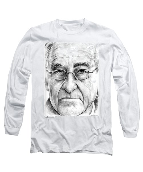 Joe Schlesinger Long Sleeve T-Shirt