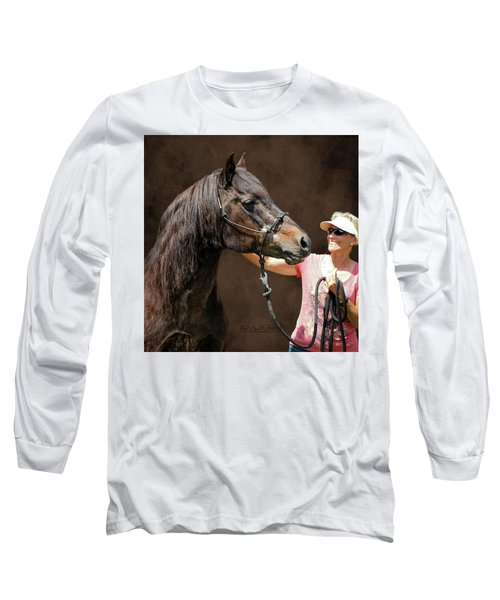 Joel And Chris Long Sleeve T-Shirt