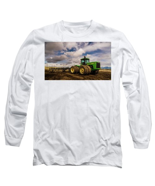 John Deere 9200 Long Sleeve T-Shirt