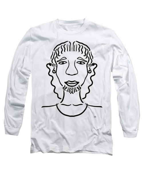 Jordao Long Sleeve T-Shirt