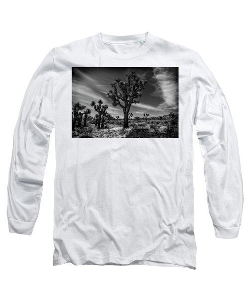 Joshua Trees Series 9190678 Long Sleeve T-Shirt